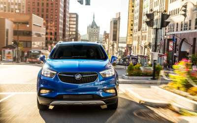 Which 2019 Buick Encore's Have Remote Start?