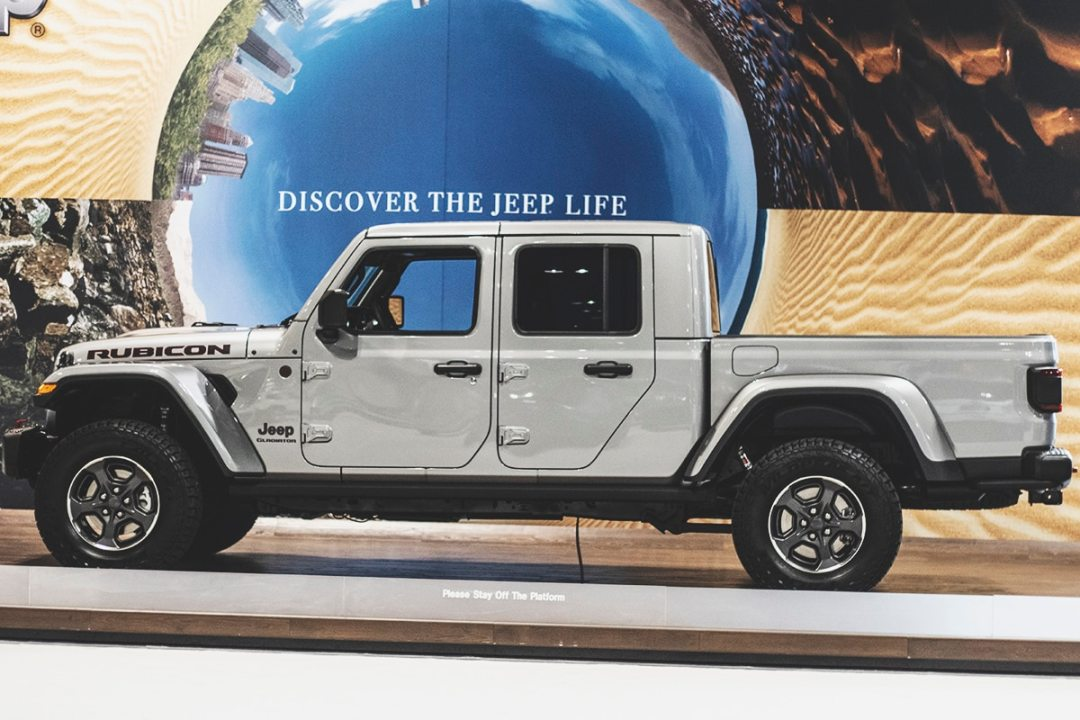 Jeep Wrangler Pickup Price >> Jeep Gladiator Pricing Revealed Trusted Auto Professionals