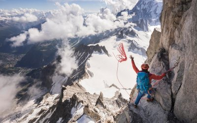 Banff  Mountain Film Festival Comes to Sheridan,WY
