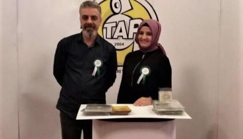 Konya'da Sıfır Atık Toplantısındayız