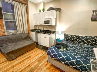 Apartment Rentals Vacation Rentals In New York City Flipkey