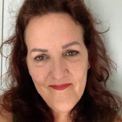 Gayle Matthews, Headshot