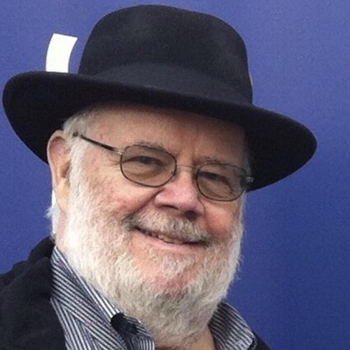 Jerry Smith, Headshot