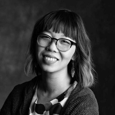 Joanna Yu, Headshot