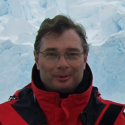 Joe Borowiec, Headshot
