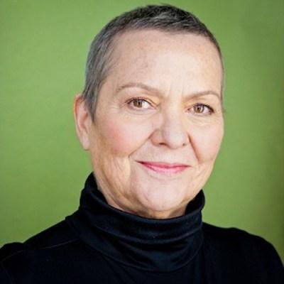 Maja Ardal, Headshot