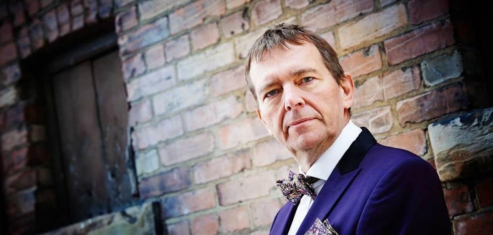 Andy McKim, Headshot