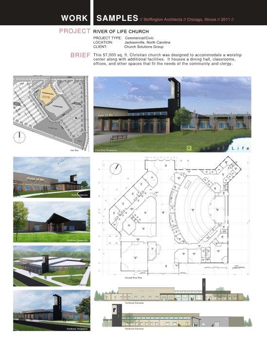 Architect B L O G