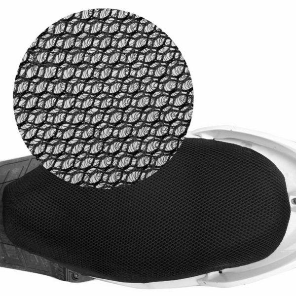 Αεριζόμενο αντιολισθητικό κάλυμμα σέλας universal Air Grip