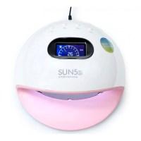 SUN 5s επαγγελματικό φουρνάκι νυχιών 72W Smart 2.0