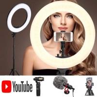 Εξοπλισμός Youtube