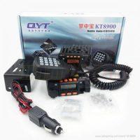 Πομποδέκτης αυτοκινήτου- VHF/UHF-KT-8900-QYT