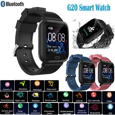Smartwatch - Bluetooth G20