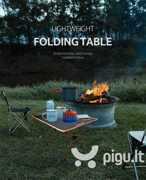 Πτυσσόμενο τραπέζι - Pictet Fino RH99