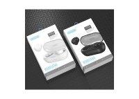 Ασύρματα ακουστικά Bluetooth με βάση φόρτισης και μικρόφωνο - EZRA TWS06