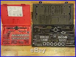 American Made Tap And Die Set