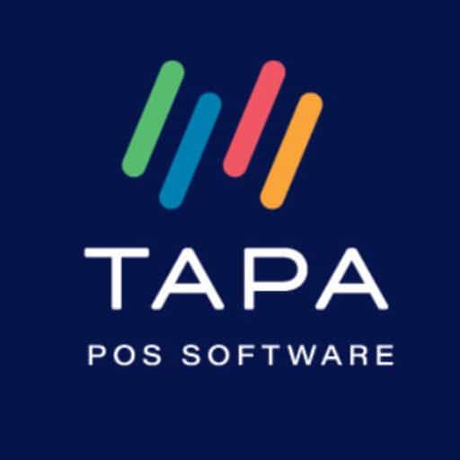 Tapa PoS Software Logo