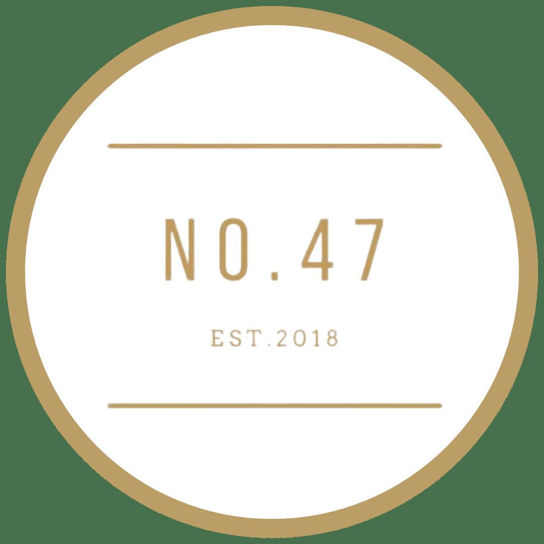 No-47 Cafe - EPoS System