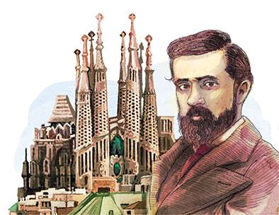 Antoni-Gaudi-live-like-an-artist
