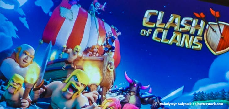 The Clash of Clans Quiz Answers