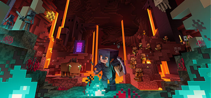 ultimate minecraft quiz v3 answers 2021