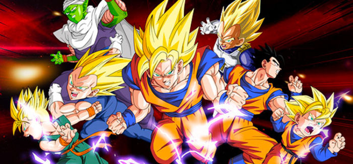 WHO IS THE FIRST Z WARRIOR TO GO SUPER SAIYAN 2?