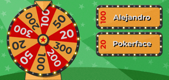 Video Quiz Star Lucky Wheel Updated Quiz Answers
