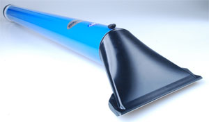 Flat Applicator Compound Tube