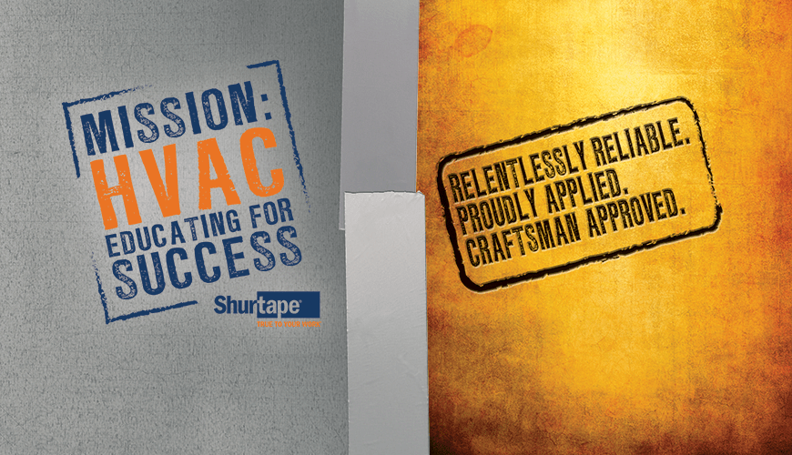 Mission: HVAC 2016 – Challenge Five: Putting the Stigmas to Bed
