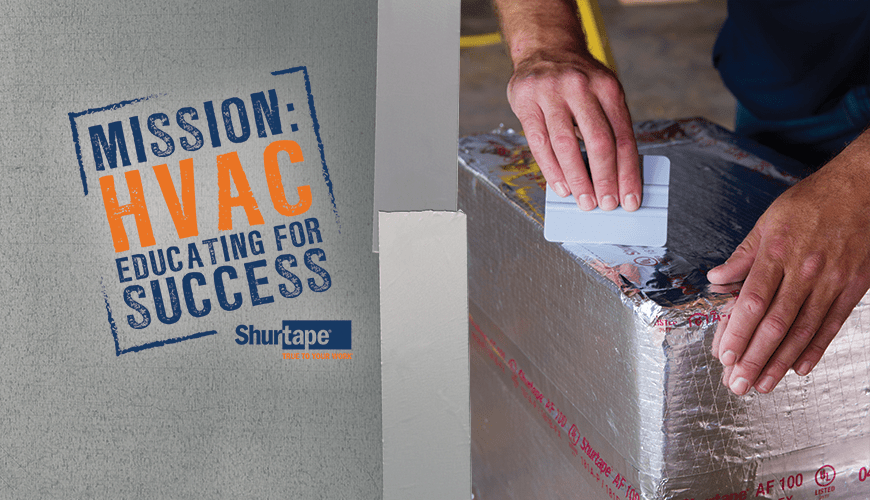 mission hvac - educating for success