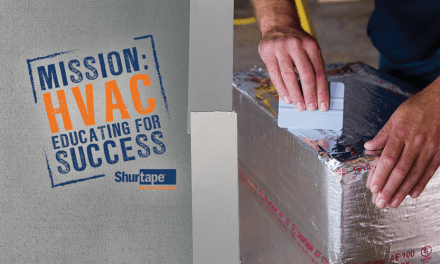 Mission: HVAC 2015 – Challenge Two: Tools of the Trade