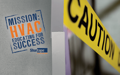Mission: HVAC 2015: Challenge Four: Proceed With Caution