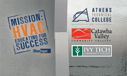 Mission: HVAC Returns with New Students and New Challenges