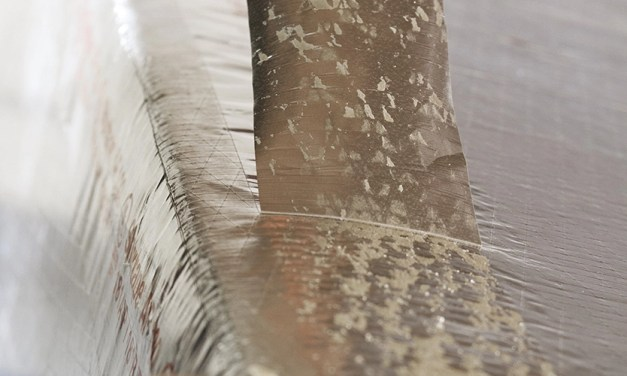 What are the differences between adhesives on HVAC tapes?