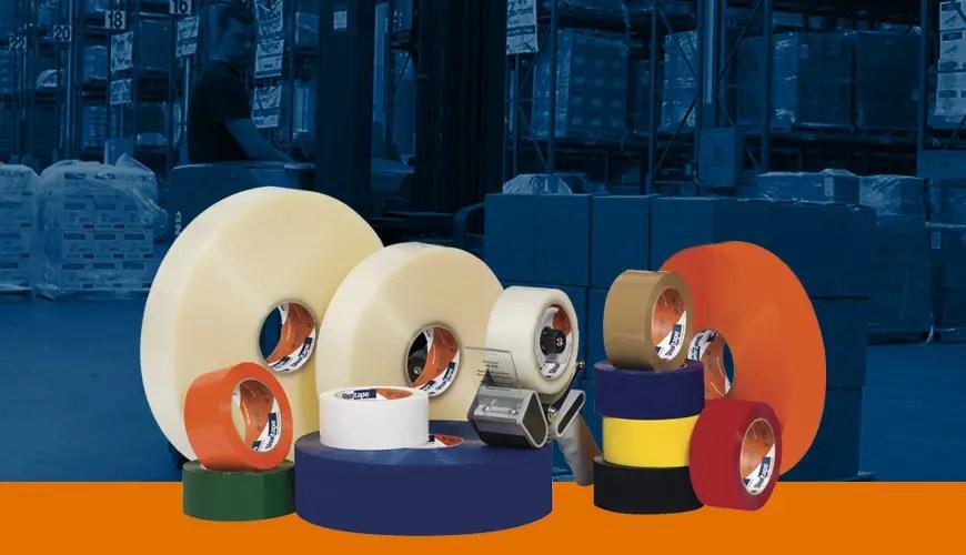 Packaging Tape Grades