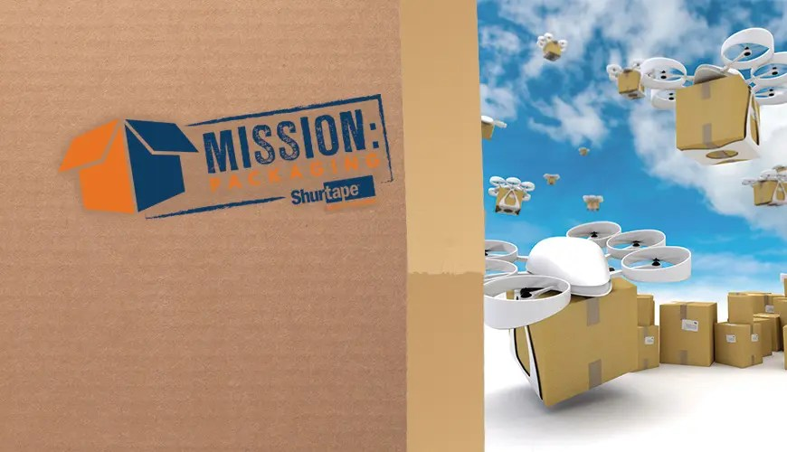 Mission Packaging Mission 10