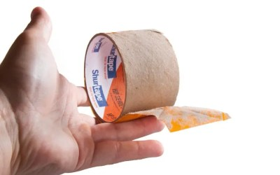 "What does it mean for packaging tape to be ""Good to the Core?"""