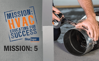 Mission: HVAC 2017 – Challenge 5: What's Trending?