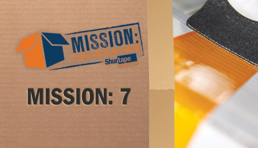Mission Pack #7