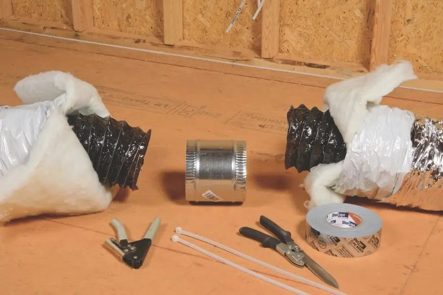5 Common HVAC Tape Mistakes You May be Making