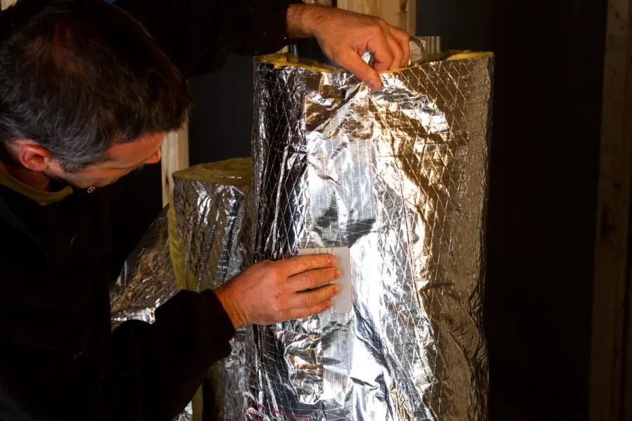 benefits of reflective insulation