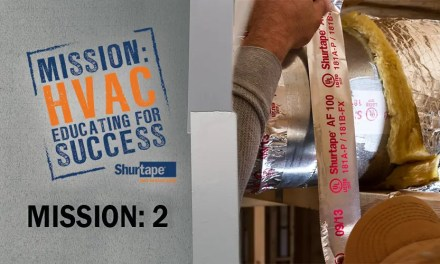 Mission: HVAC 2018 – Mission 2: An Educator's Perspective