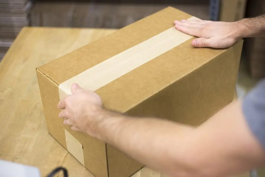 how has ecommerce impacted case sealing