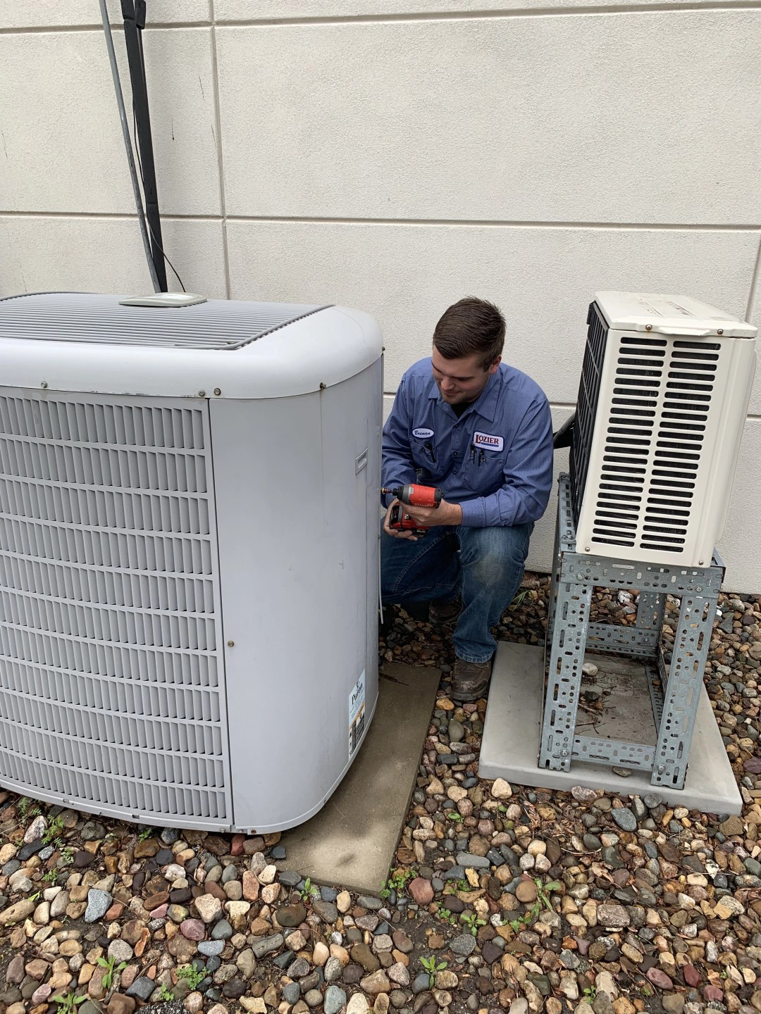 Mission HVAC – Mission Two – Brenan