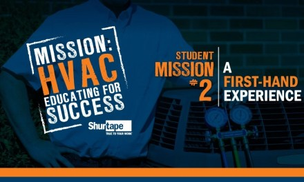 Mission: HVAC 2019 – Mission Two: A First-Hand Experience