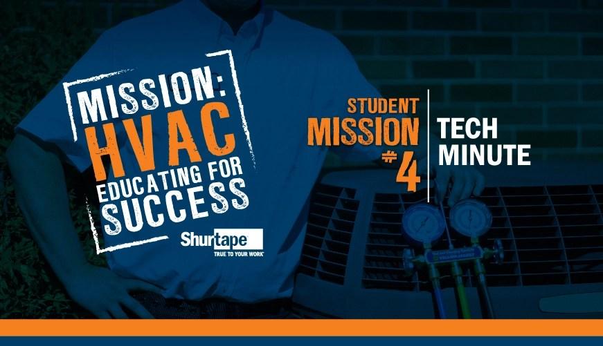 Mission #4: Tech Minute