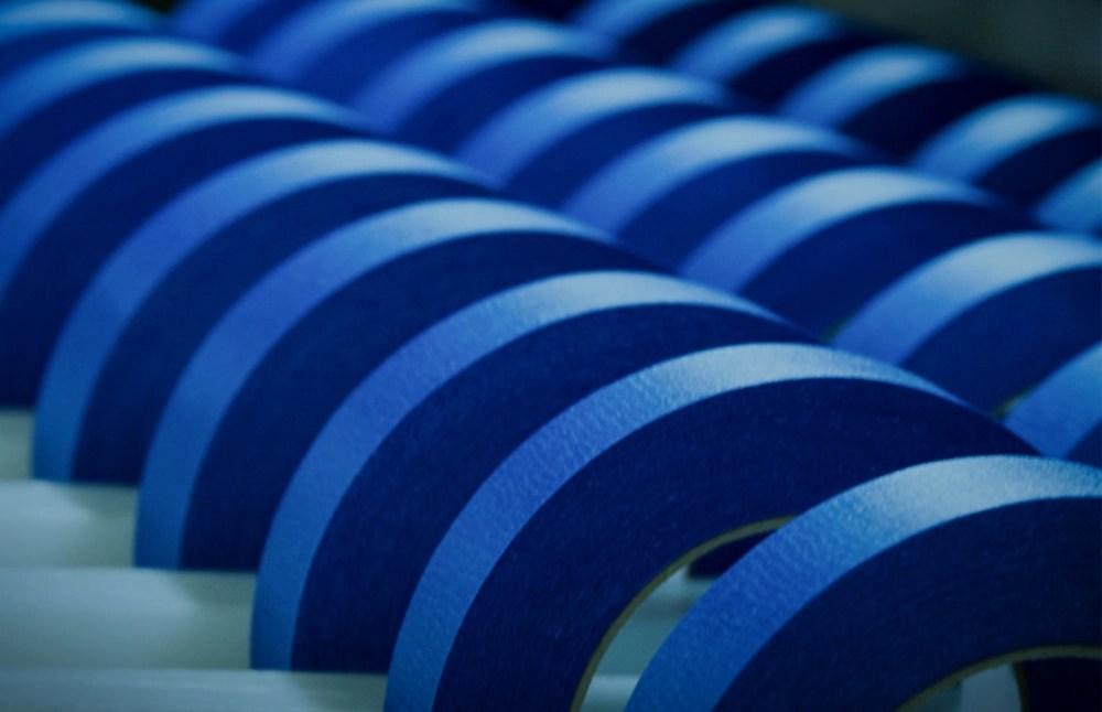 blue-rolls