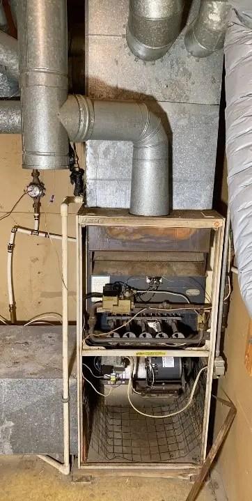 Mission HVAC Mission 1 – Brenan