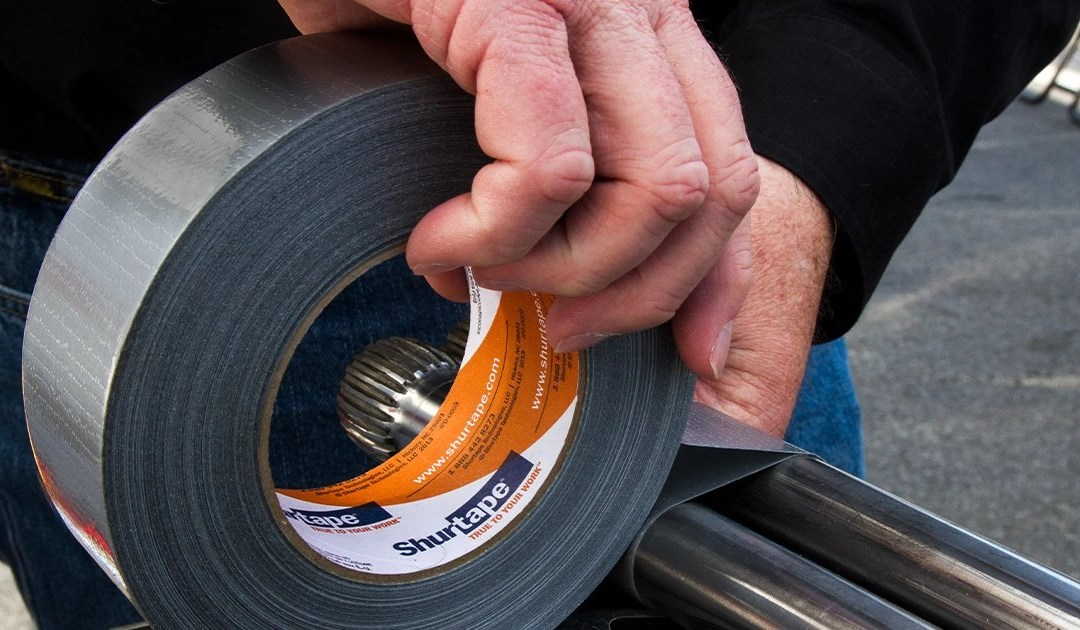 How Does Duct Tape Differ from Masking Tape?