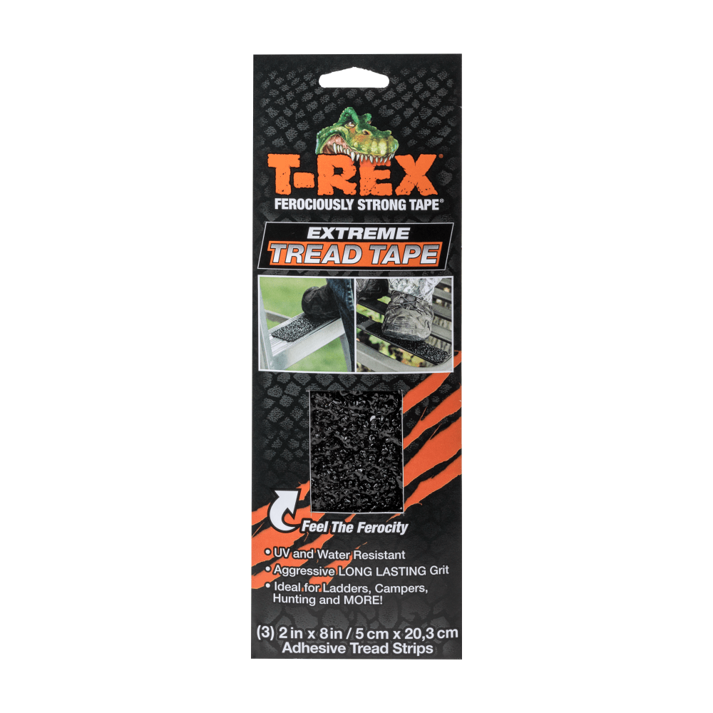 T-Rex® Tape > Extreme Tread Tape